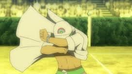 Pokemon : S22E52 Une capacité légendaire !
