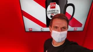 Le Double Expresso RTL2 (13/10/20)