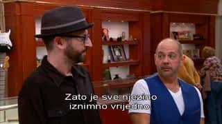 Zalagaonica : Epizoda 32 / Sezona 18