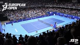 European Open en replay
