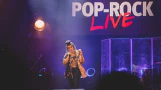 RTL2 Pop-Rock Live au Trianon : Hoshi