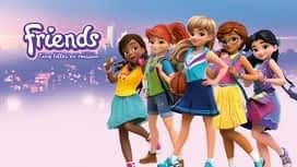 Friends : Cinq filles en mission en replay