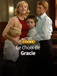 Le choix de Gracie