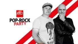 RTL2 Pop-Rock Party en replay