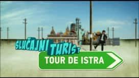 Slučajni turist : Epizoda 4 / Sezona 1