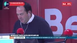 RTL INFO sur Bel RTL : RTL Info 13h du 15/10