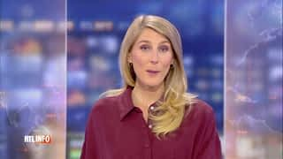 RTL INFO 13H : RTL INFO 13 heures (15/10/20)