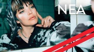Nea dans Le Double Expresso RTL2 (16/10/20)