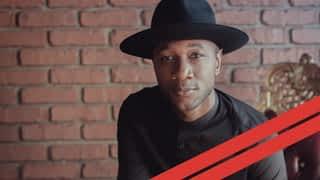 Aloe Blacc sur RTL2
