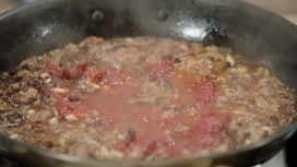 Loïc, fou de cuisine : Spicy ramen noodles