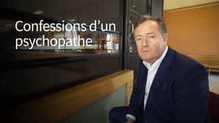 Confessions d'un psychopathe