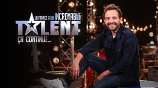 La France a un incroyable talent, ça continue...