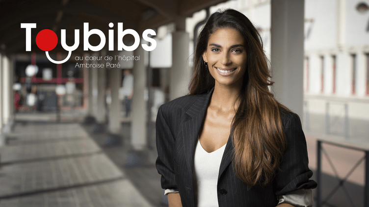 Toubibs : Au coeur de l'hôpital Ambroise Paré