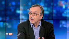 RTL INFO 19H : Coronavirus: Yves Van Laethem analyse l'évolution de la pandémie