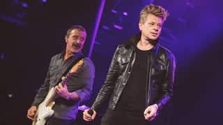 RTL2 Pop-Rock Live au Trianon : Benjamin Biolay