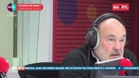 Où sont les fans ? : Emission du 20 octobre Spécial Philippe Geluck