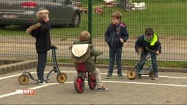 RTL INFO 13H : Coronavirus: des garderies scolaires organisées pour les 9 et 10/11
