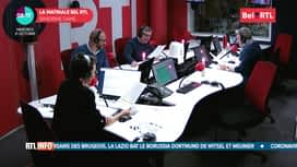 La matinale Bel RTL : On ira tous en quarantaine... (21/10/20)