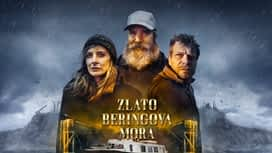 Zlato Beringova mora en replay