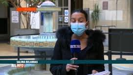 RTL INFO 13H : Coronavirus: les chiffres quotidiens sont toujours en hausse