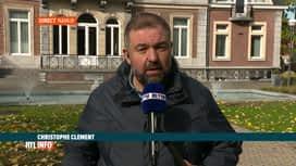RTL INFO 13H : Coronavirus: réunion du gouvernement wallon hier soir