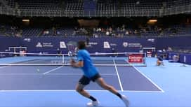 European Open : Bedene - Raonic