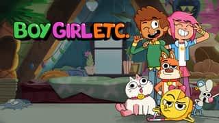 Boy Girl etc...