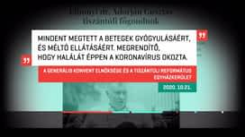 Híradó : RTL Híradó 2020-10-21
