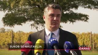 RTL Danas : RTL Danas : 21.10.2020.