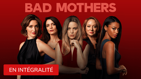 Bad mothers