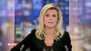 RTL INFO 19H : RTL INFO 19 heures (21/10/20)