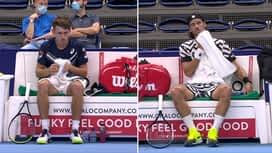 European Open : Lopez - De Minaur