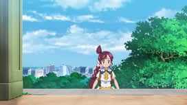 Pokemon : 02-Une légende et des amis !