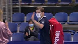 European Open : Goffin - Giron