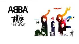 ABBA the movie : vive ABBA