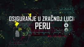 Osiguranje u zračnoj luci: Peru en replay