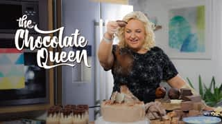 Bande-annonce : The chocolate Queen