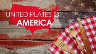 United Plates Of America