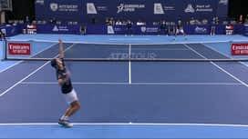 European Open : De Minaur - Dimitrov