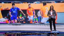 RTL Sport : RTL Sport : 25.10.2020.