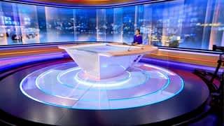 RTL INFO 19H : RTL INFO 19 heures (25/10/20)