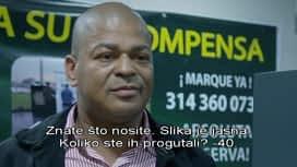 Osiguranje u zračnoj luci: Kolumbija : Epizoda 8 / Sezona 2