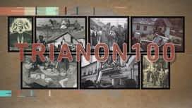 Dokumentumfilmek : Trianon 100