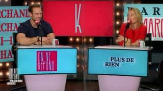 Invités : Joël Dicker et Caroline Vigneaux