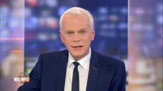 RTL INFO 19H : RTL INFO 19 heures (26/10/20)
