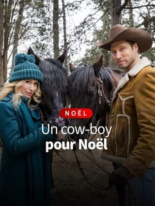 Un cow-boy pour Noël