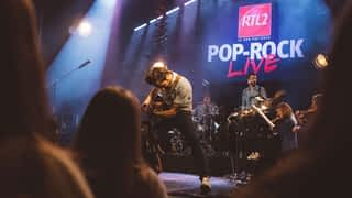 RTL2 Pop-Rock Live au Trianon : Vianney