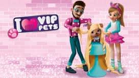VIP Pets en replay