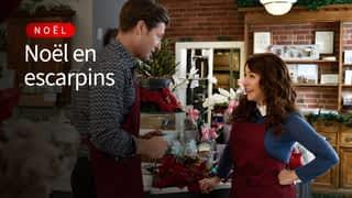 Noël en escarpins