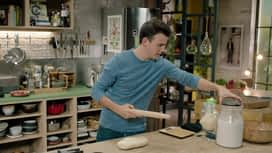 Loïc, fou de cuisine : Donut maison